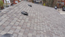 residential-shingles hips and ridges align and addiquite roof vents align