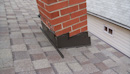 residential-shingles and flashing